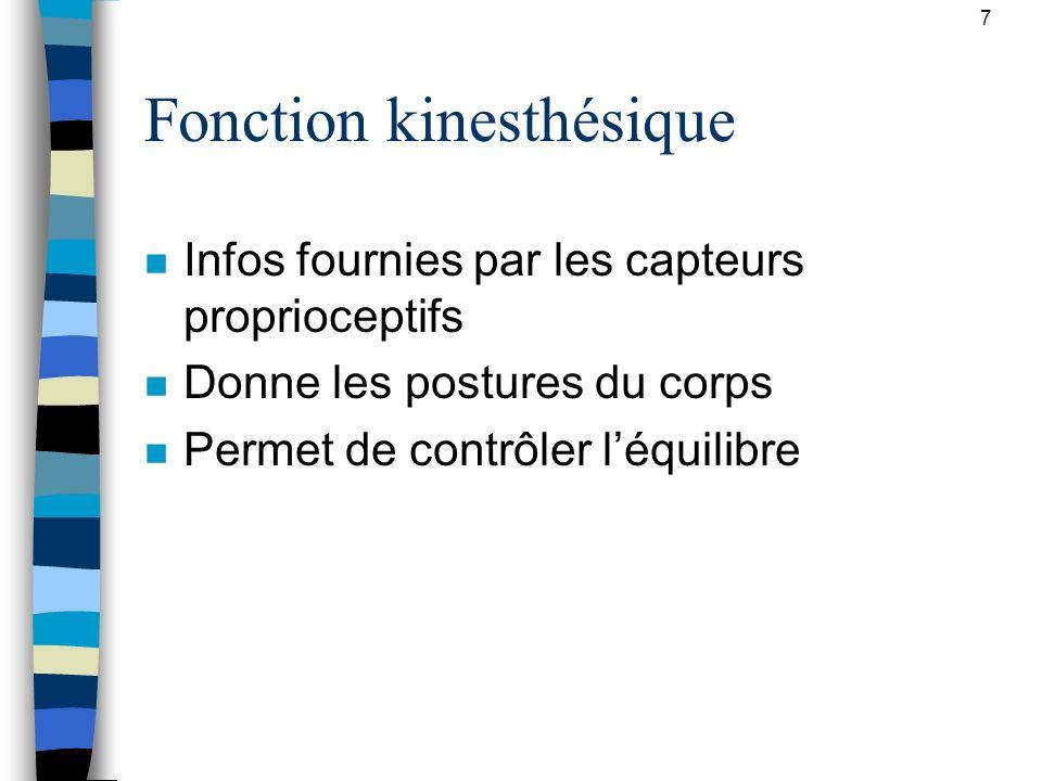 88 Critères ergonomiques n Aide à l évaluation des interfaces utilisateurs n 8 critères (D.