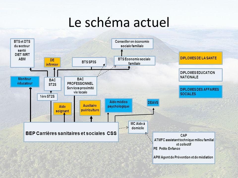 MC Aide à domicile CAP ATMFC assistant technique milieu familial et collectif PE Petite EnfanceAPM Agent de Prévention et de médiation Auxiliaire puér