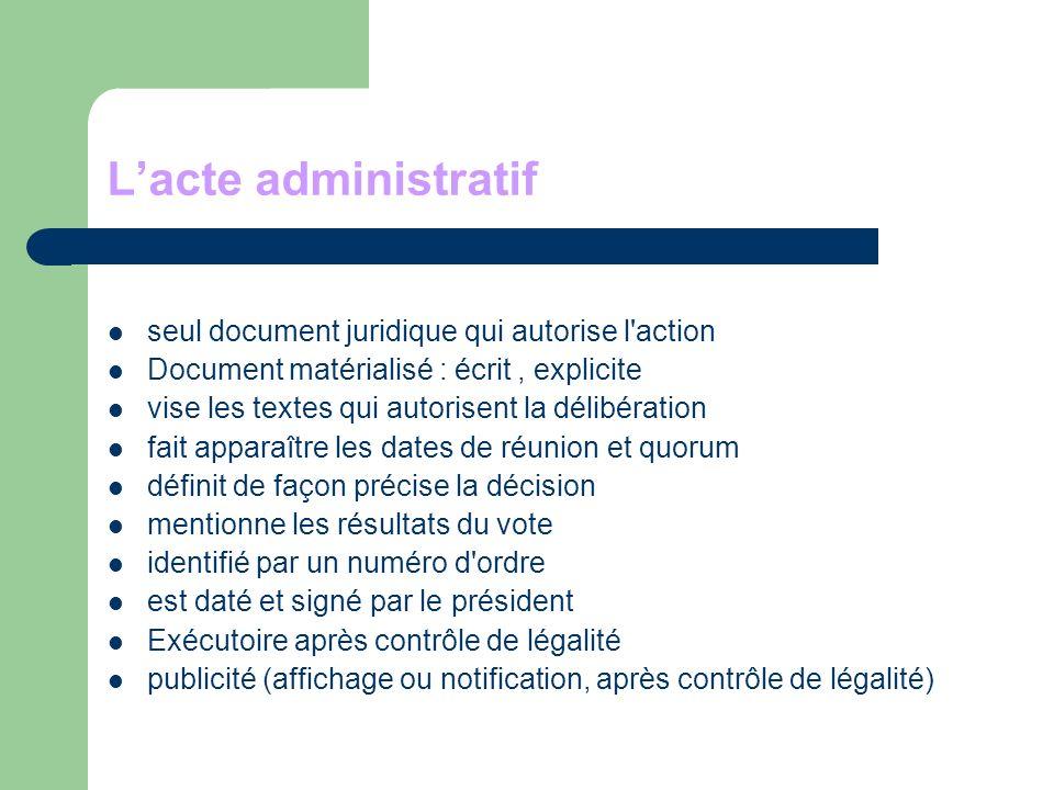 Les acteurs Le Chef dEtablissement est ordonnateur des recettes: Il lui revient de réaliser les opérations de recettes acquises au profit de létablissement (droits constatés, subventions, ressources affectées…) Art R421-9 du code de léducation