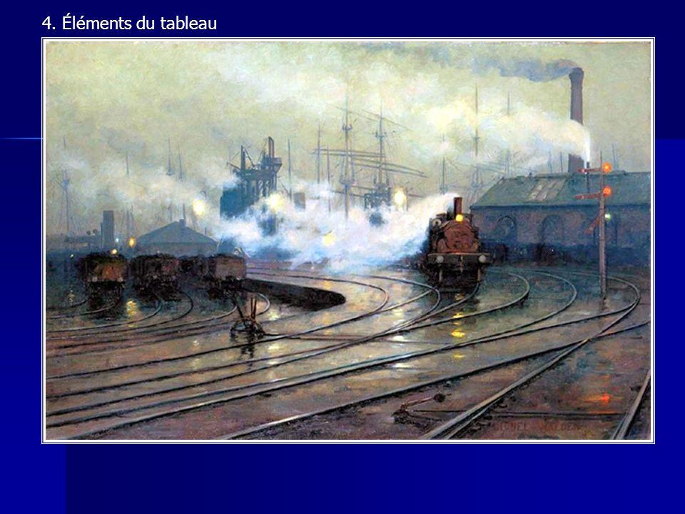4. Le rail © C. Archon