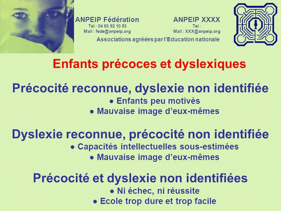 ANPEIP Tel : Mail : Associations agréées par lEducation nationale ANPEIP Fédération Tel : 04 93 92 10 53 Mail : fede@anpeip.org WISC IV L échelle de c
