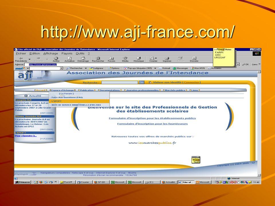 http://www.aji-france.com/