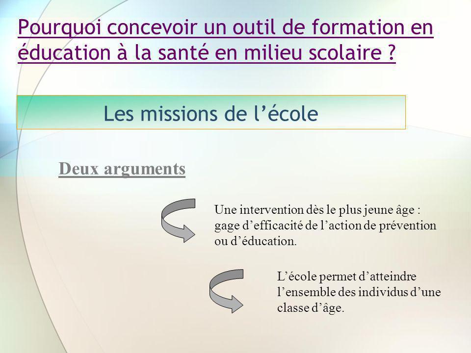 Décembre 2009 et année 2010 Mise en place des formations de formateurs, à lutilisation de loutil -Dabord dans les 4 départements de la région Auvergne (Allier, Puy-de-Dôme, Cantal, Haute- Loire) auprès dune trentaine de formateurs - Puis à léchelle nationale en 2010