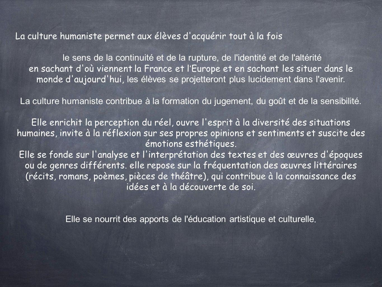 La Marseillaise La Fontaine Maréchal de La Palice les couleurs Chorus plus «chantons lEurope» exemples de projets de culture humaniste qui feront lobjet dune malle de documents disponible au CDDP