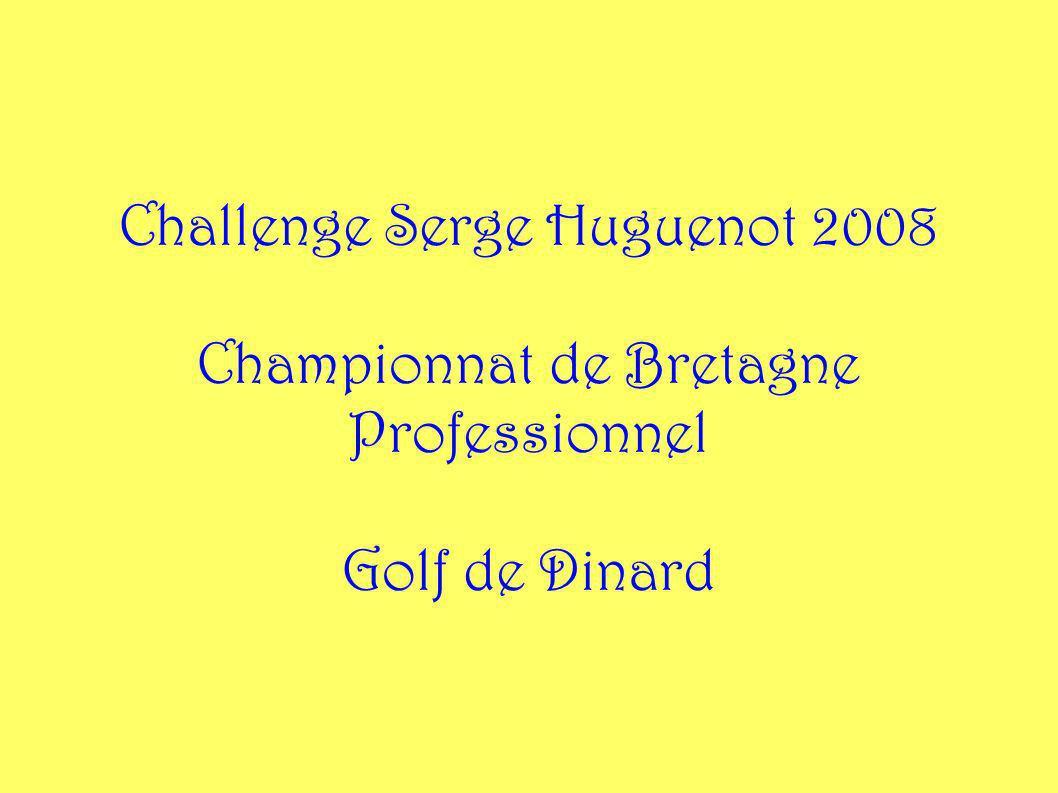 Nouveau format Qualifications 18 trous stoke play le vendredi 1/8 ème et 1/4 le samedi en match play 1/2 finale et finale le dimanche en match play Un véritable marathon!