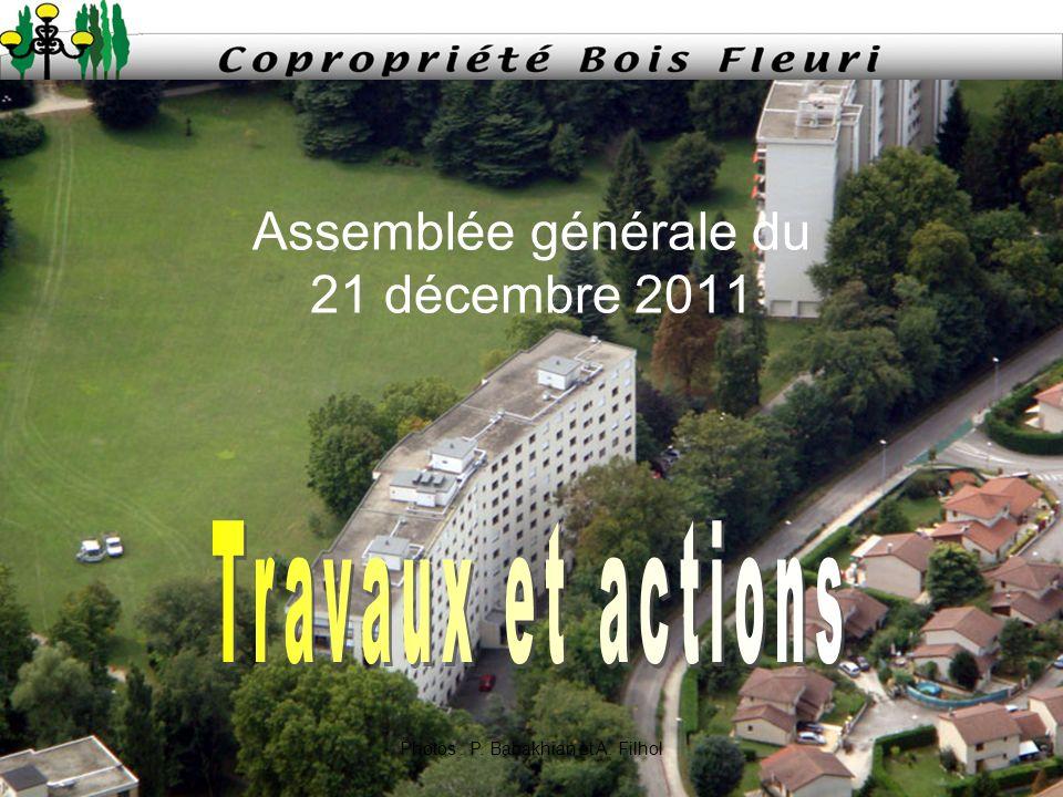 21 déc.2011 2 Au programme 1.