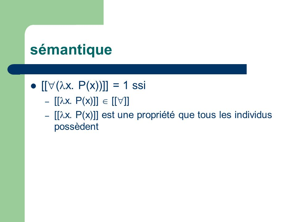 propriété = ensemble [[ x.