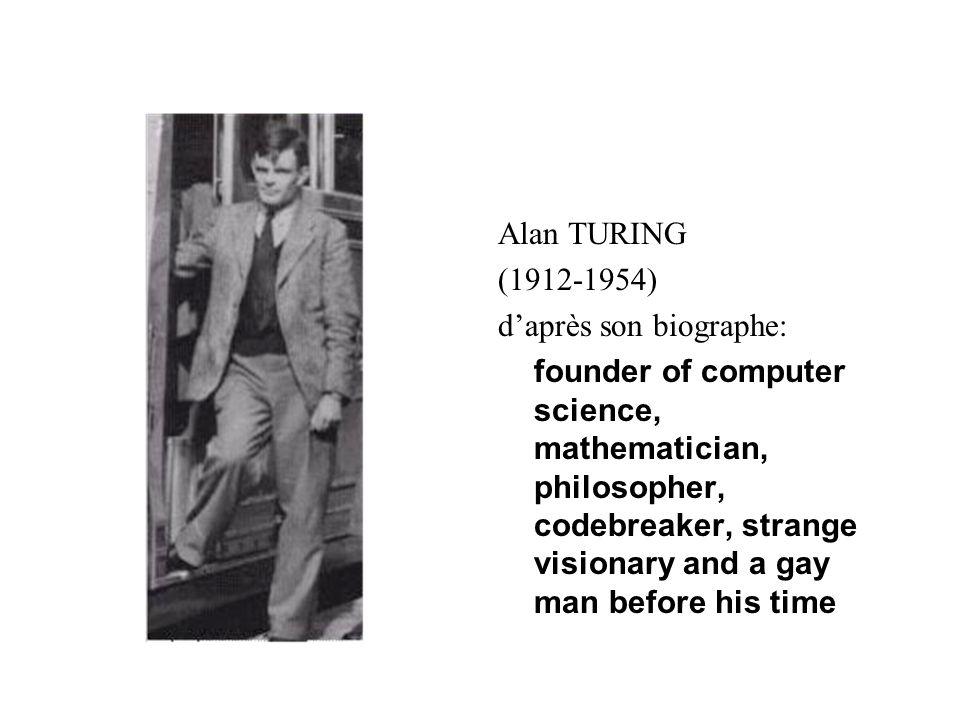 et lui? David HILBERT (1862-1943) le plus grand mathématicien de son siècle?