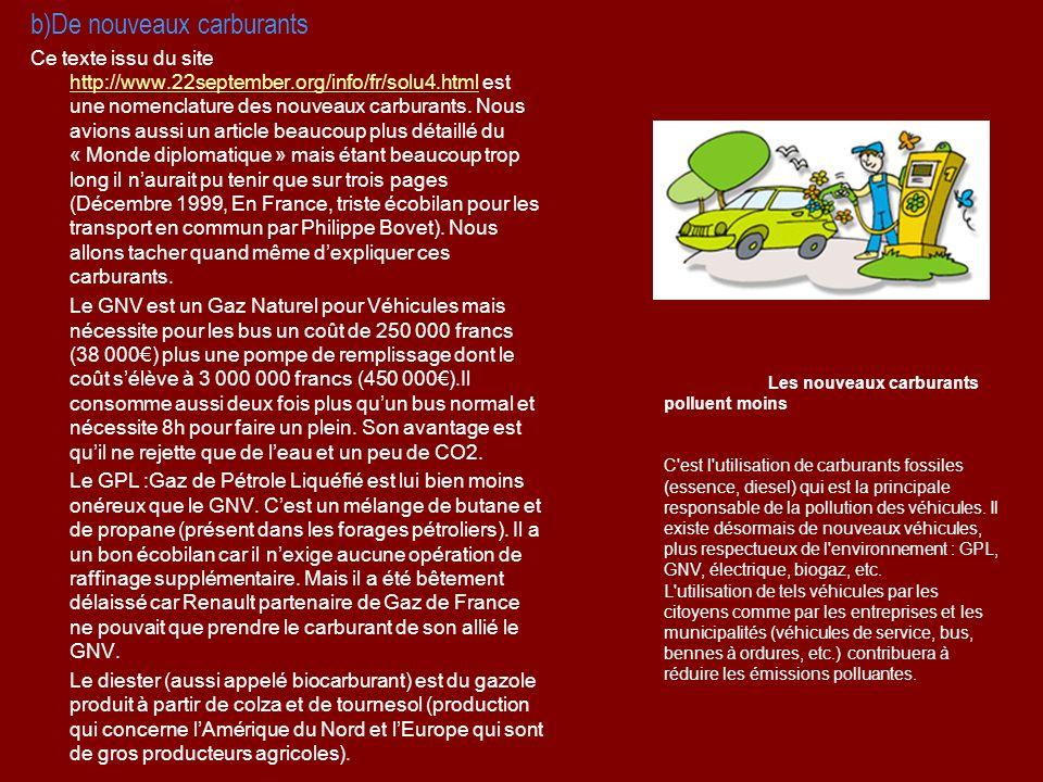 Partie II: Les solutions a) Directives, normes et lois Sur ces quelques textes de lois (trouvés sur le site de lAREHN)on remarque dune part qils sont