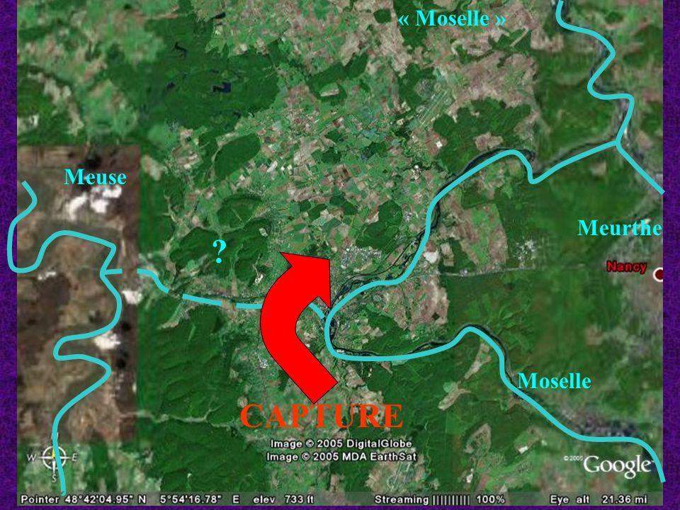 Meuse Meurthe Moselle ? « Moselle » CAPTURE