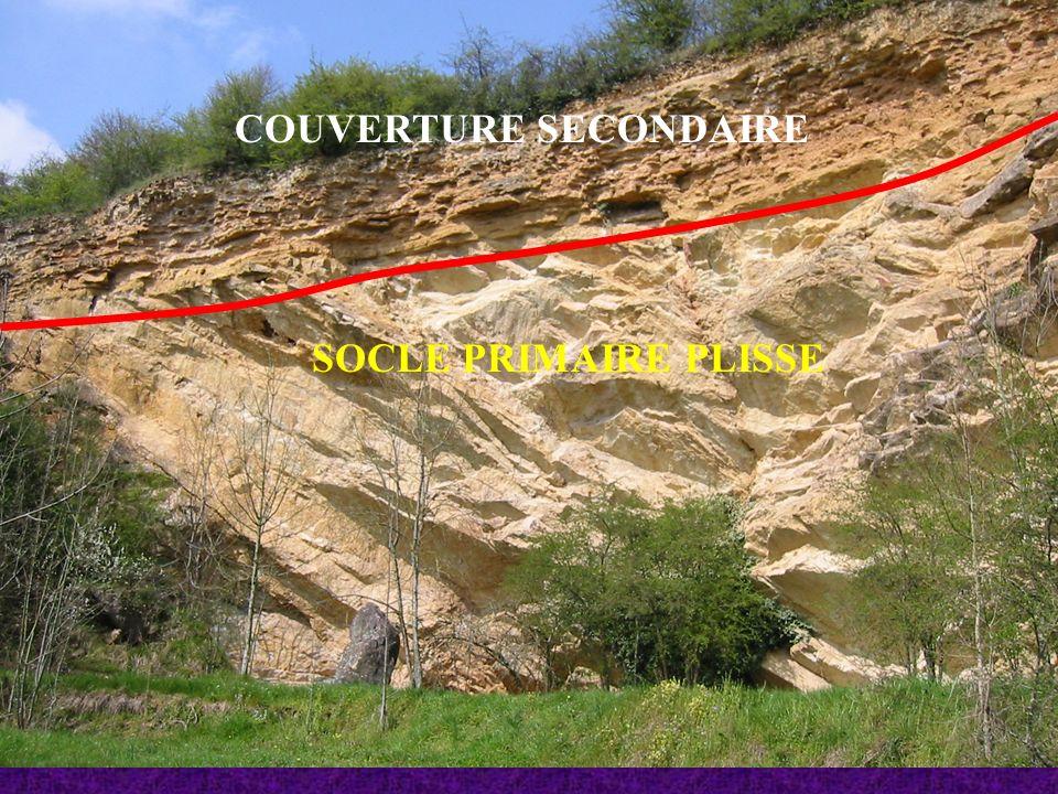 COUVERTURE SECONDAIRE SOCLE PRIMAIRE PLISSE