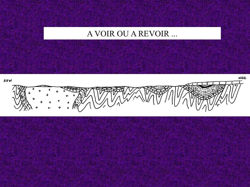 A VOIR OU A REVOIR...