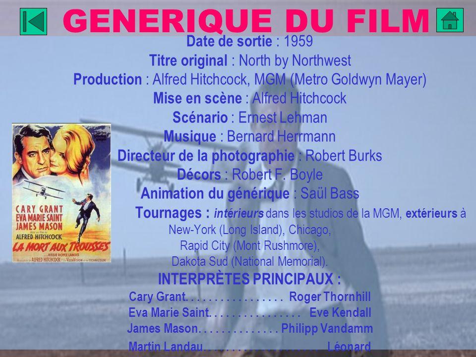 LE SENS DU FILM (5) 3.Un retour vers la nature enfin.