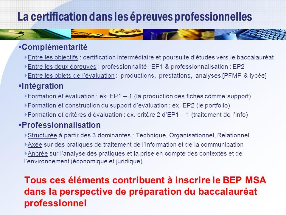 EP2 : Culture professionnelle CCF Une seule situation dévaluation Cœff. 6 Après 6 semaines de PFMP Entretien de 20 minutes : Une courte présentation (