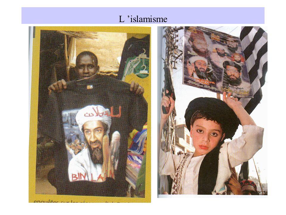 L islamisme