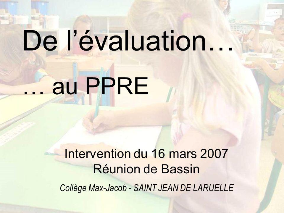 Charles HADJI Lévaluation des actions éducatives (PUF 1992) MESURER cest associer un nombre à une performance avec pour modèle les sciences « exactes ».