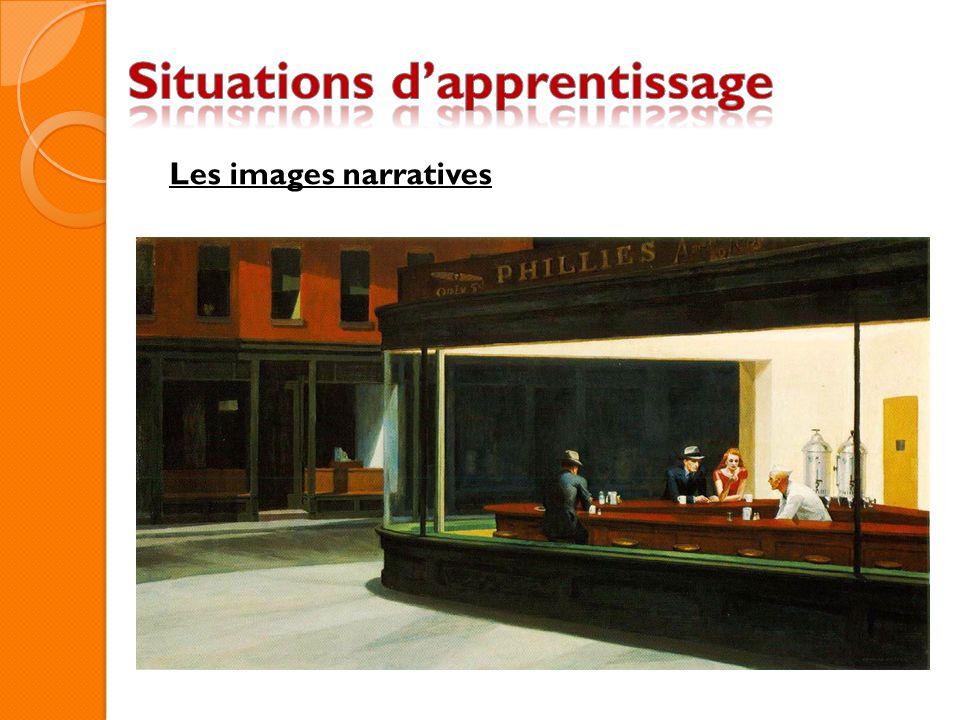 Les images narratives