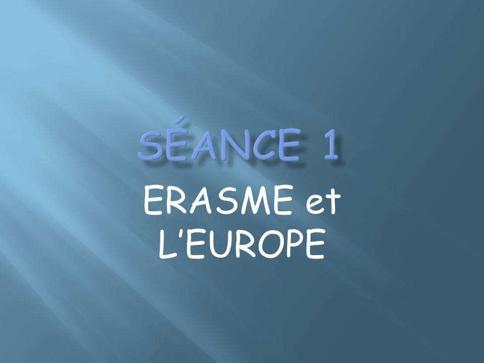 ERASME et LEUROPE