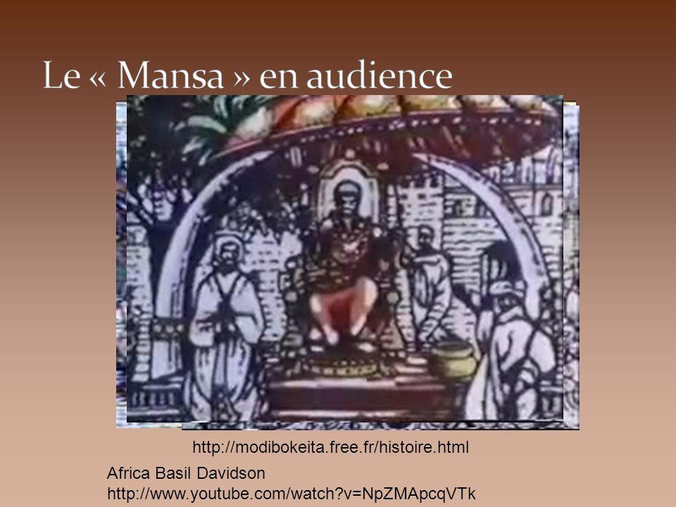 http://modibokeita.free.fr/histoire.html Africa Basil Davidson http://www.youtube.com/watch?v=NpZMApcqVTk