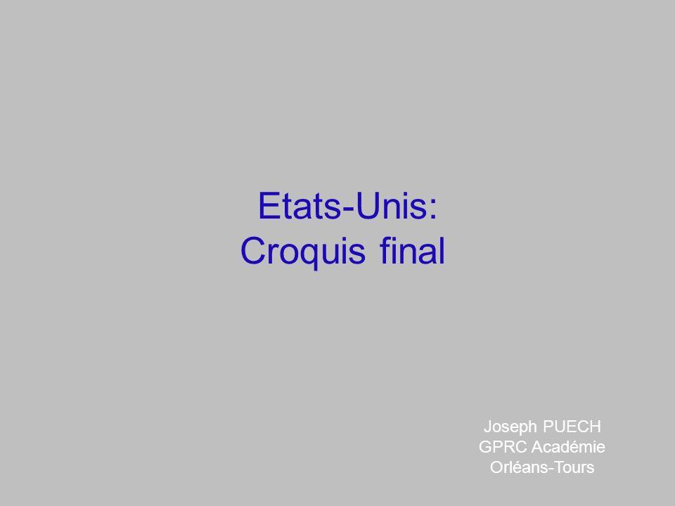 Etats-Unis: Croquis final Joseph PUECH GPRC Académie Orléans-Tours