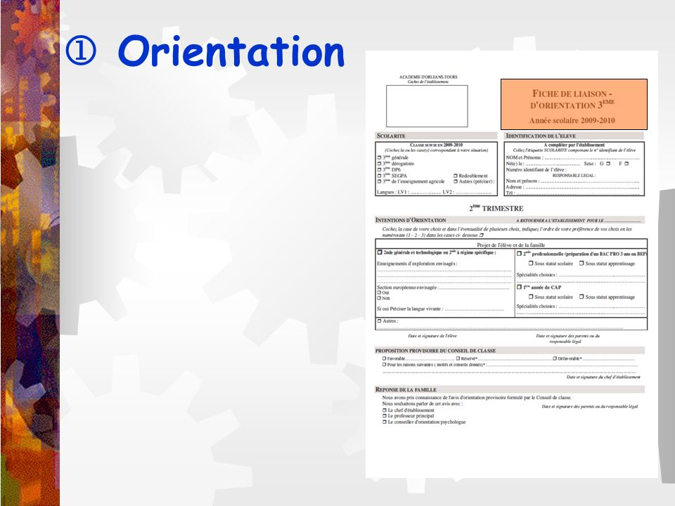 Le CAP Forme à un métier précis 40 % de matières générales 60 % de matières professionnelles 12 à 16 semaines de stages ( en L.P.
