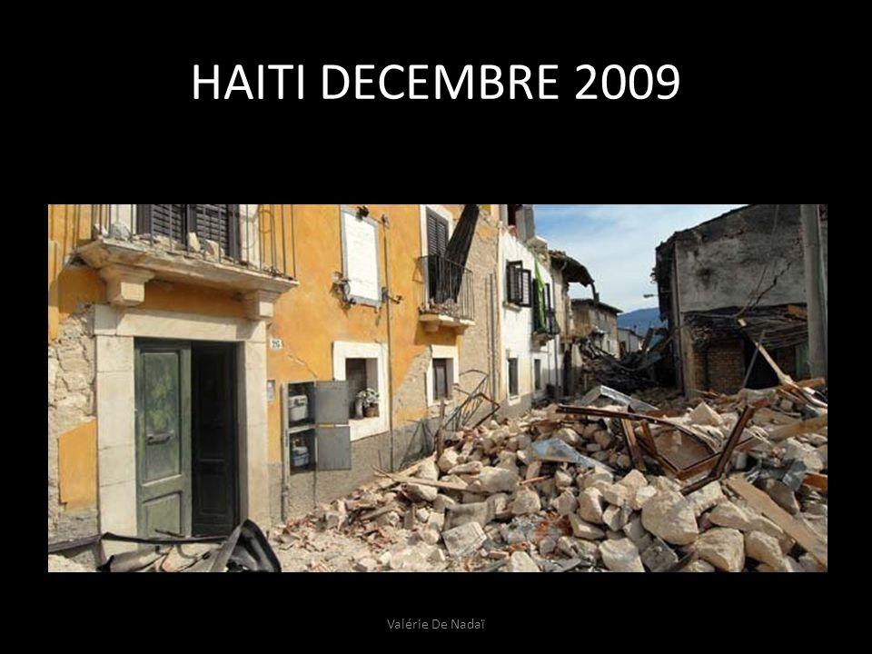 KLAUSS JANVIER 2009 Valérie De Nadaï