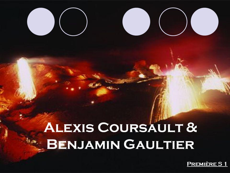Alexis Coursault & Benjamin Gaultier Première S 1
