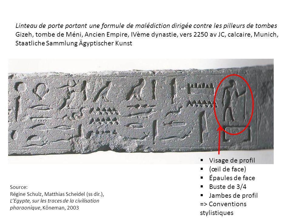 Saqqarah : une nécropole située au bord du plateau désertique dominant la rive ouest du Nil (image googleearth, 2012)