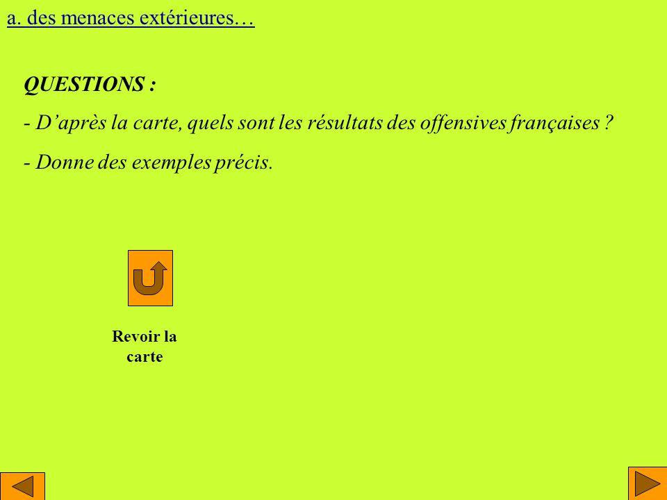 QUESTIONS : - Qui est le représentant du gouvernement révolutionnaire à Nantes .