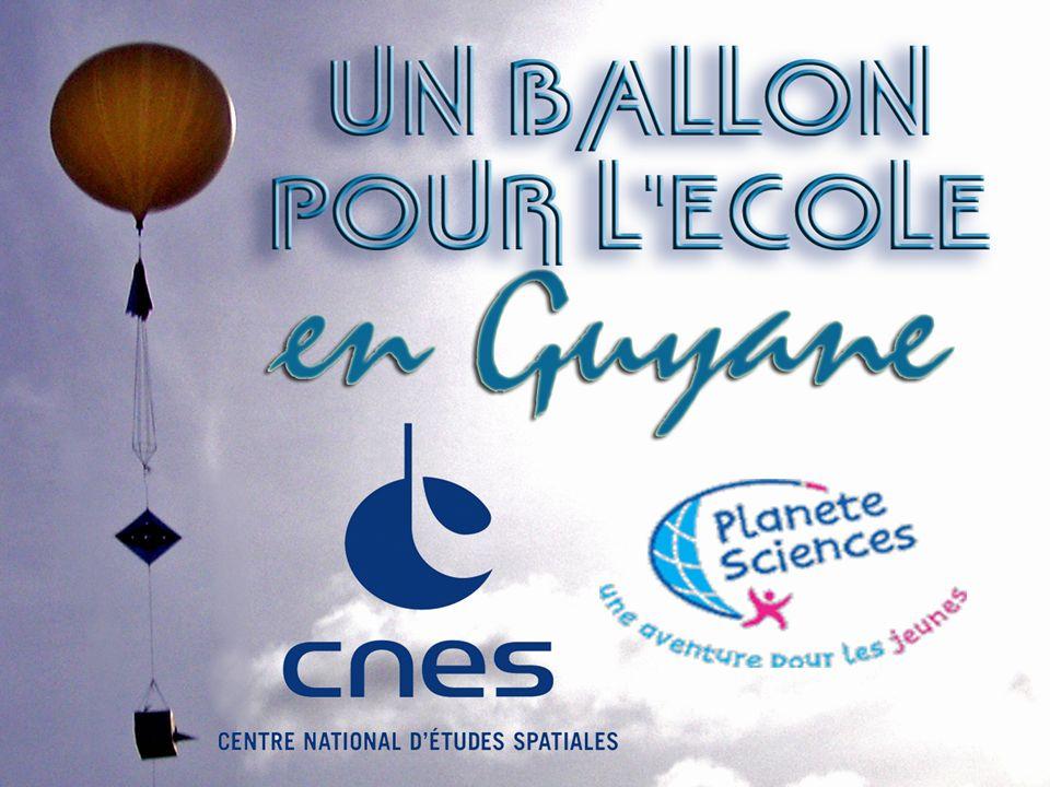 La Guyane 200 000 habitants.200 000 habitants. 90 000 km².