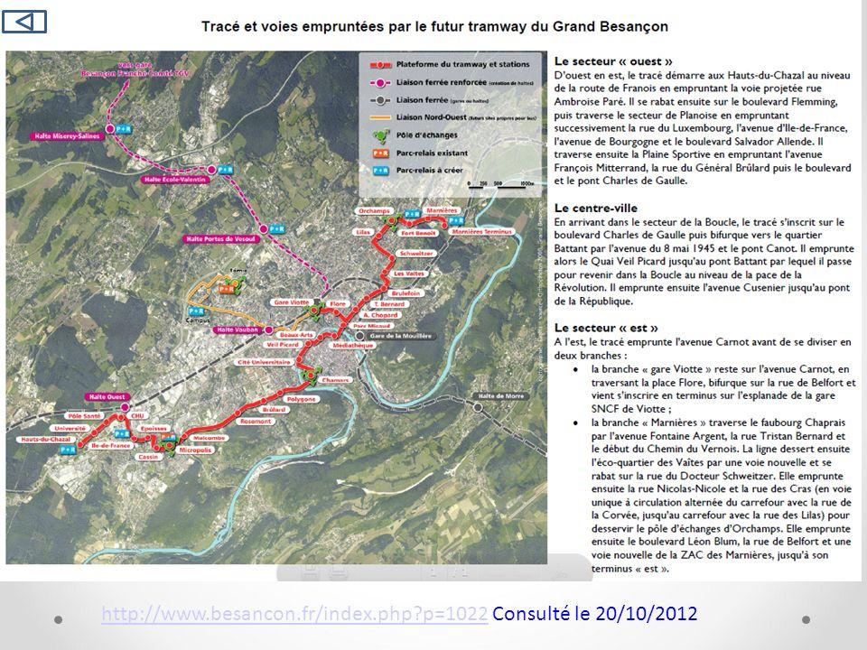 http://www.besancon.fr/index.php?p=1022http://www.besancon.fr/index.php?p=1022 Consulté le 20/10/2012