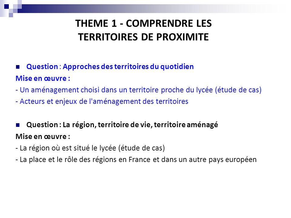 LUNION EUROPEENNE : DYNAMIQUES DE DEVELOPPEMENT DES TERRITOIRES DE LESPACE EUROPEEN AUX TERRITOIRES DE LUNION EUROPEENNE (5 à 6 heures) 2 - LUnion européenne : frontières et limites ; une union dEtats à géométrie variable.