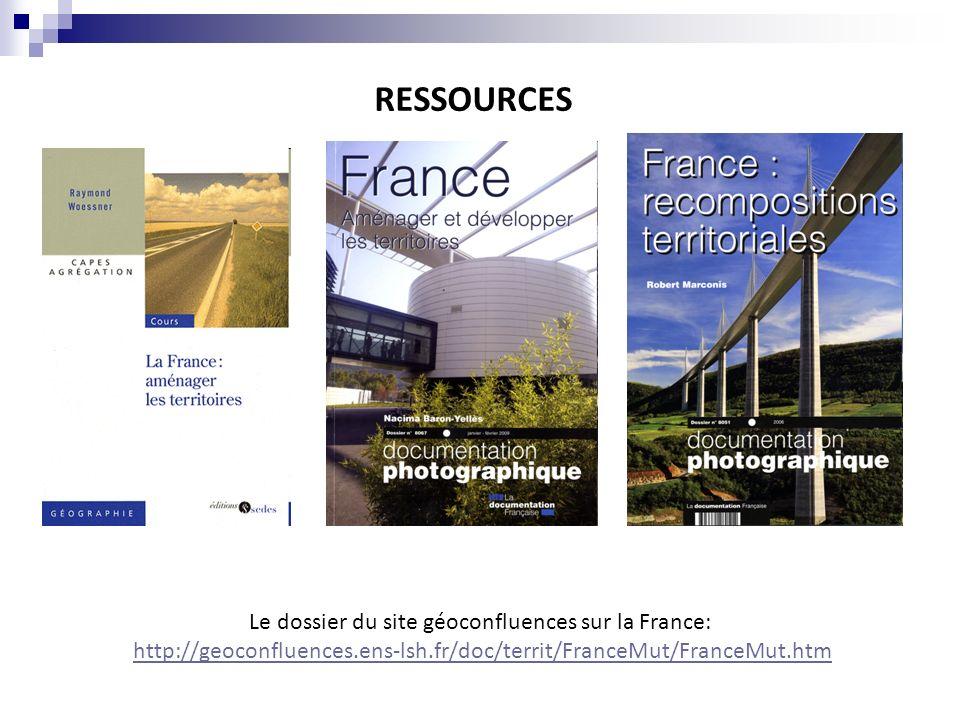 Question : Valoriser et ménager les milieux Mise en œuvre : - La gestion durable d un milieu (étude de cas).