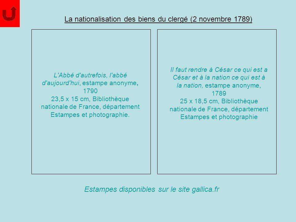 LAssemblée nationale décrète ce qui suit : […] Art.