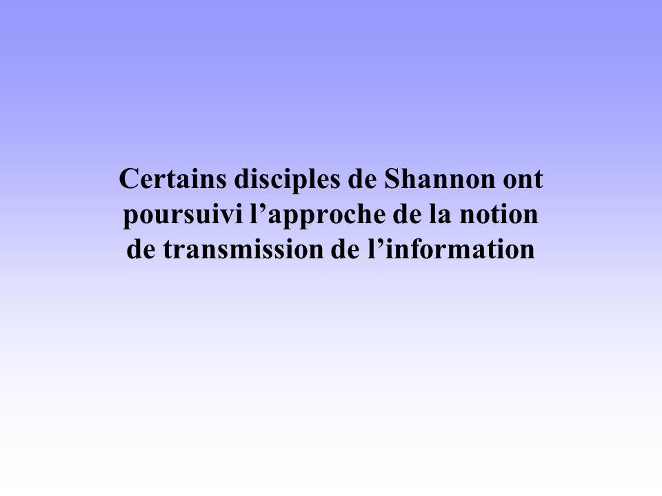 Le modèle de lorchestre Introduit par Yves Winkin dans son ouvrage « la nouvelle communication »
