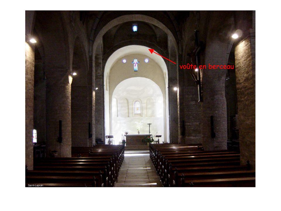 1.Quand a été fondée l abbaye de Lauconne (St Lupicin) .
