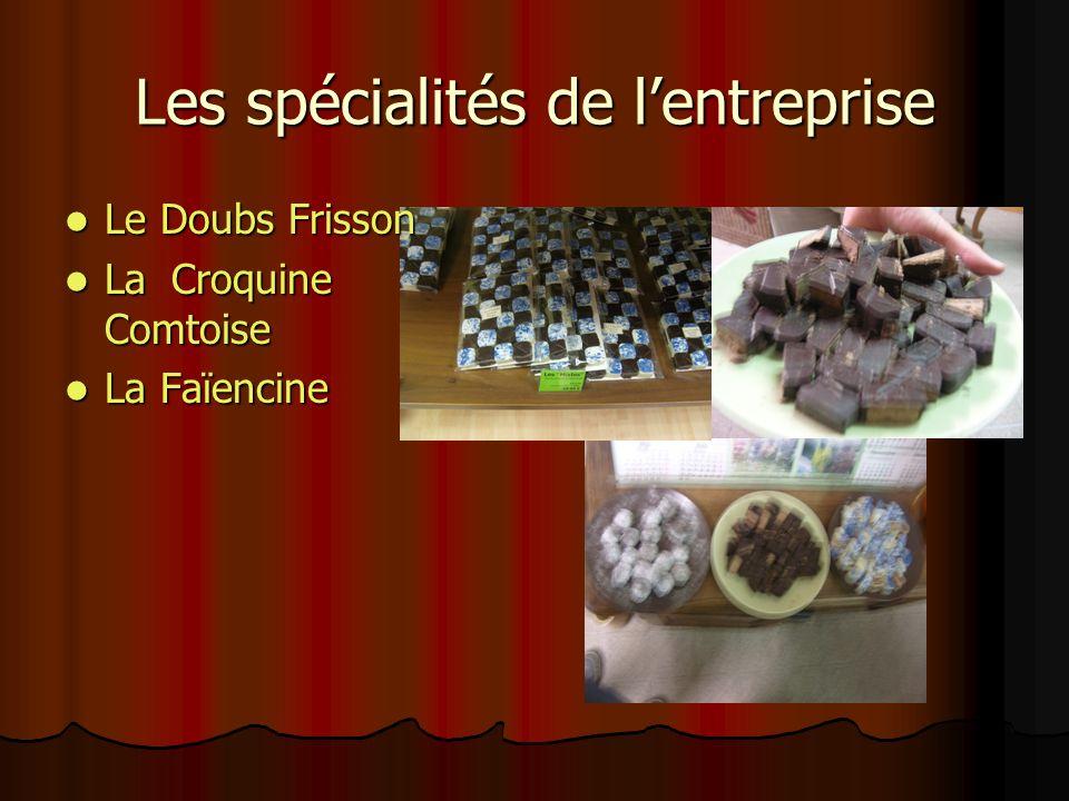 Le criollo Le criollo est une entreprise qui fabrique du chocolat. Cest la 8ème entreprise de France à avoir fait son propre chocolat à partir des fèv