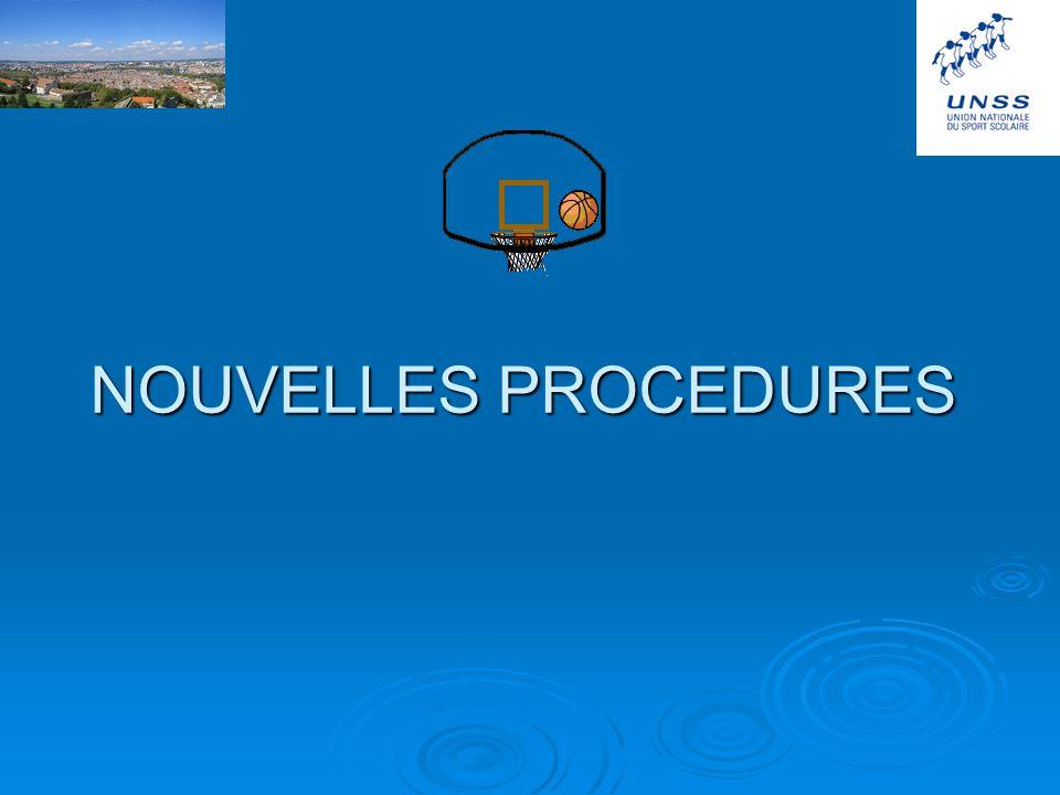 Organisation des championnats de France U.N.S.S. de rugby Cette année le service régional UNSS en collaboration avec les différents services départeme