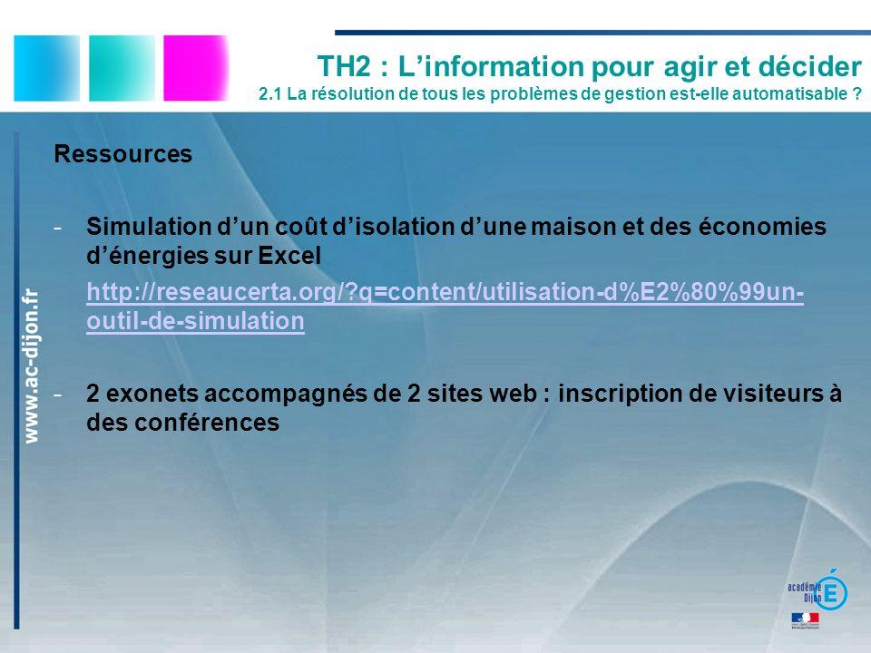 Ressources -Simulation dun coût disolation dune maison et des économies dénergies sur Excel http://reseaucerta.org/?q=content/utilisation-d%E2%80%99un