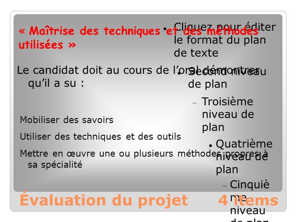 Cliquez pour éditer le format du plan de texte Second niveau de plan Troisième niveau de plan Quatrième niveau de plan Cinquiè me niveau de plan Sixiè