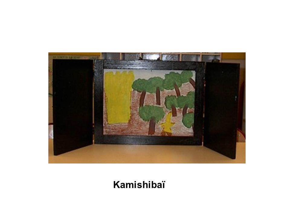 Kamishibaï