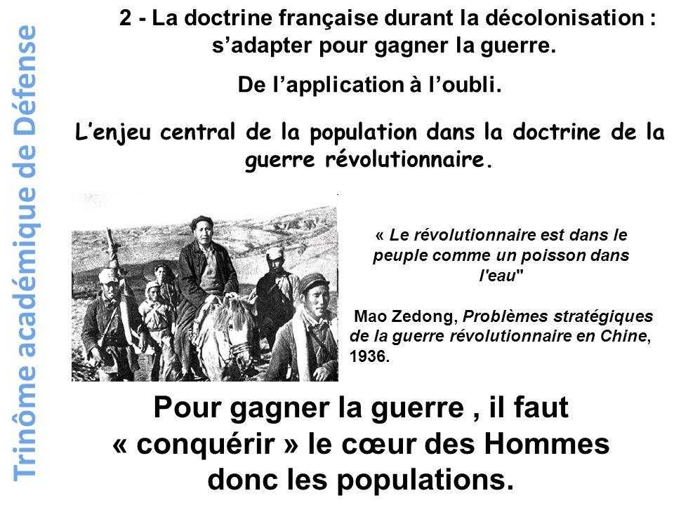 Trinôme académique de Défense Les populations regroupées de la province de Takéo.