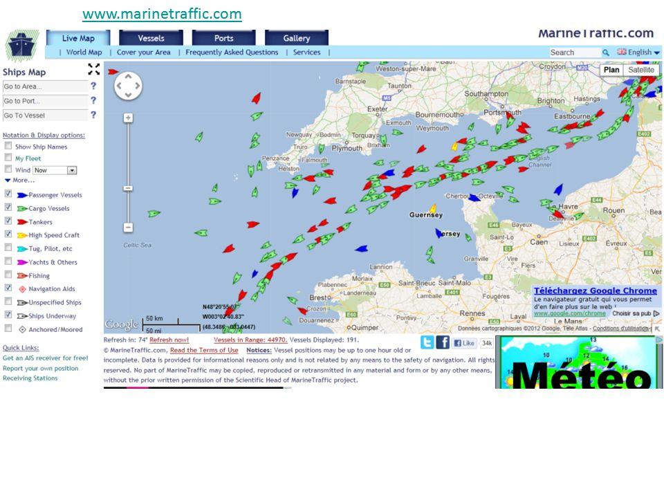 www.marinetraffic.com