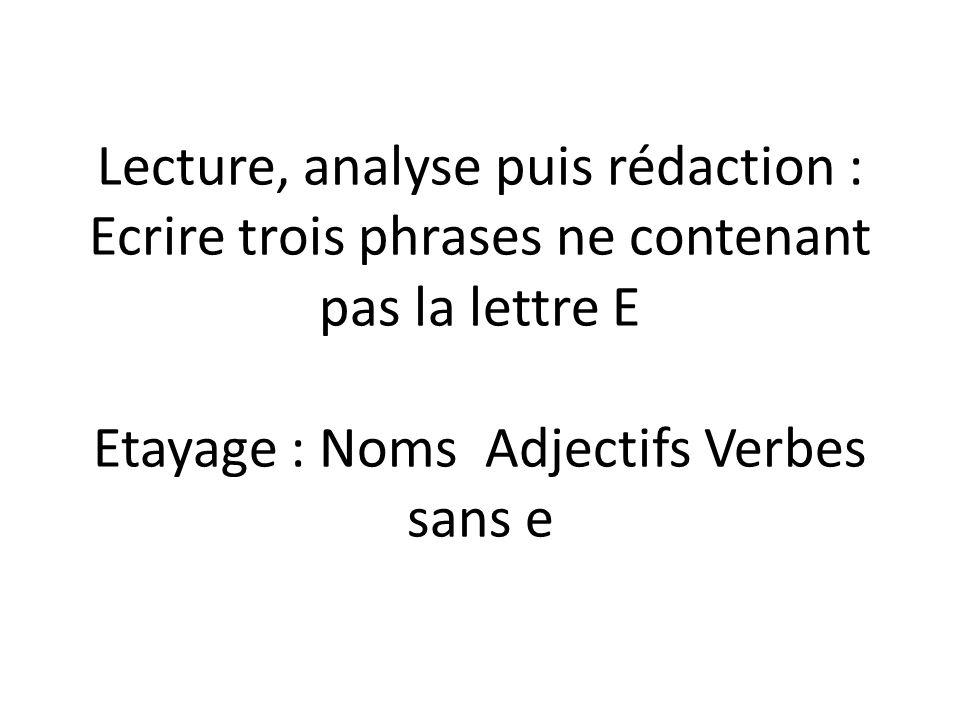 Un ou deux fragments de lettres déposés par mégarde dans une enveloppe.