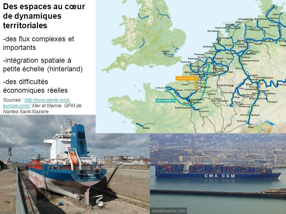 Port du Havre 1903/2009 Source perdue/ex Port autonome du Havre/Google earth Des espaces en perpétuelle évolution