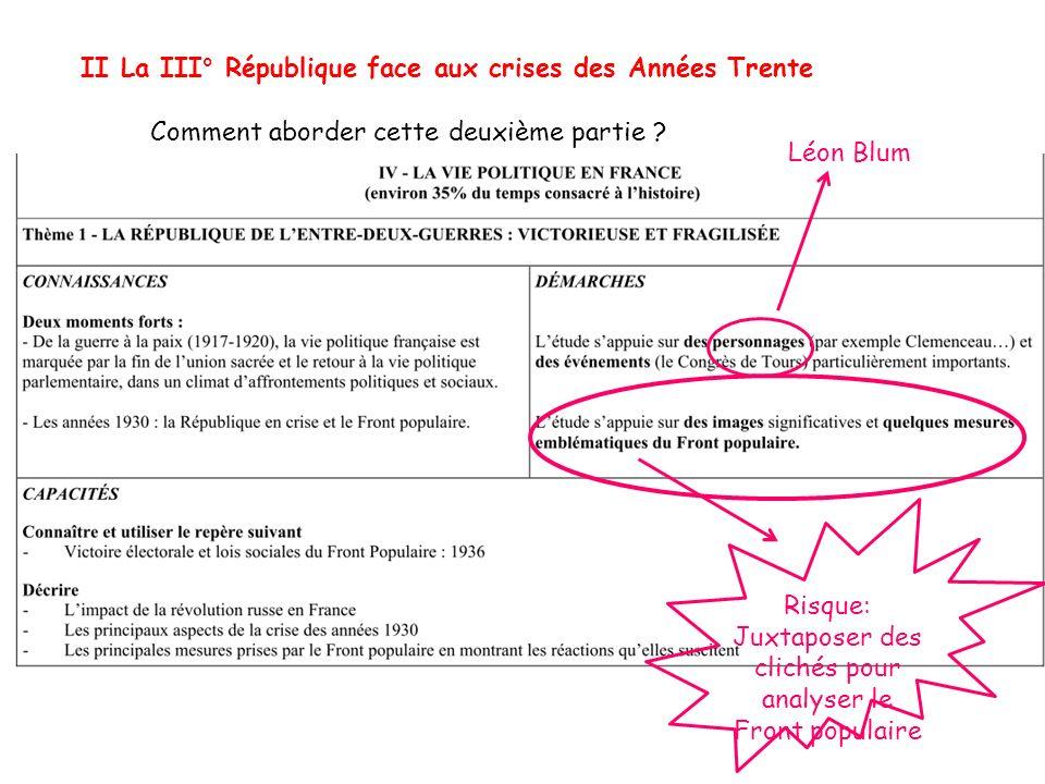 La victoire du front populaire Cortège de fête à Marseille le 15 juin 1936 après la victoire du front populaire et laccession au poste de président du Conseil de Léon Blum, chef de la SFIO Dans quelles conditions arrive t-il au pouvoir?