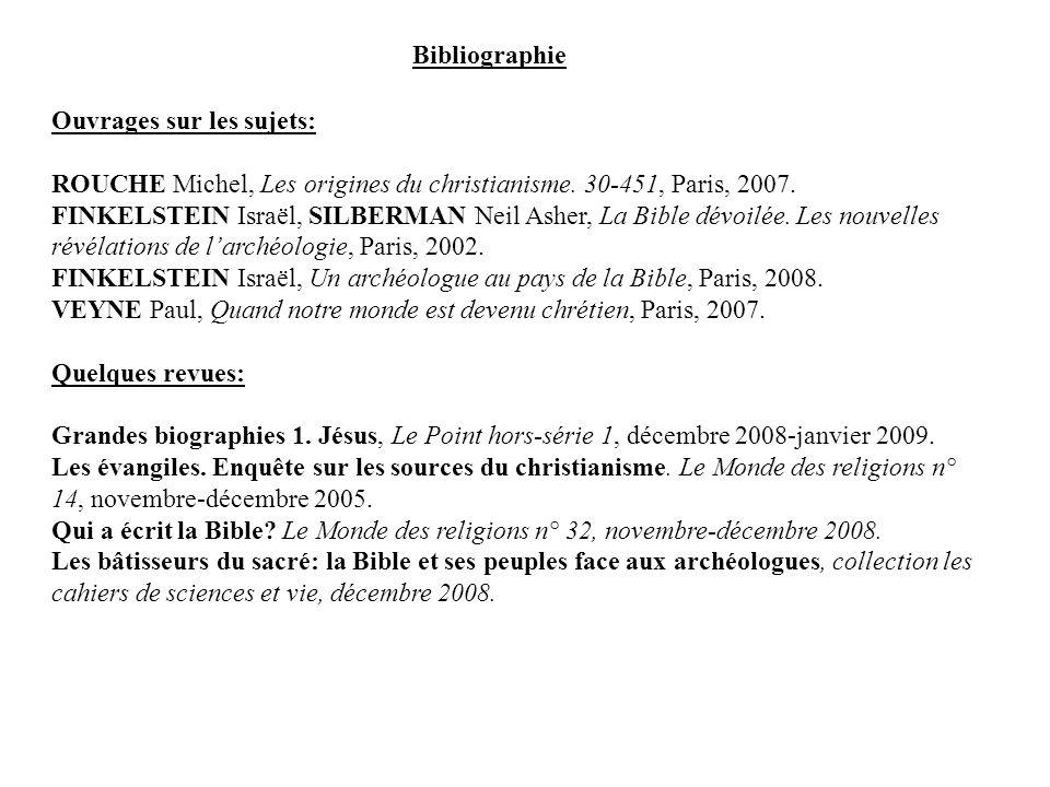 II.Quelles sont les relations entre monothéistes (juifs et ) et polythéistes romains.