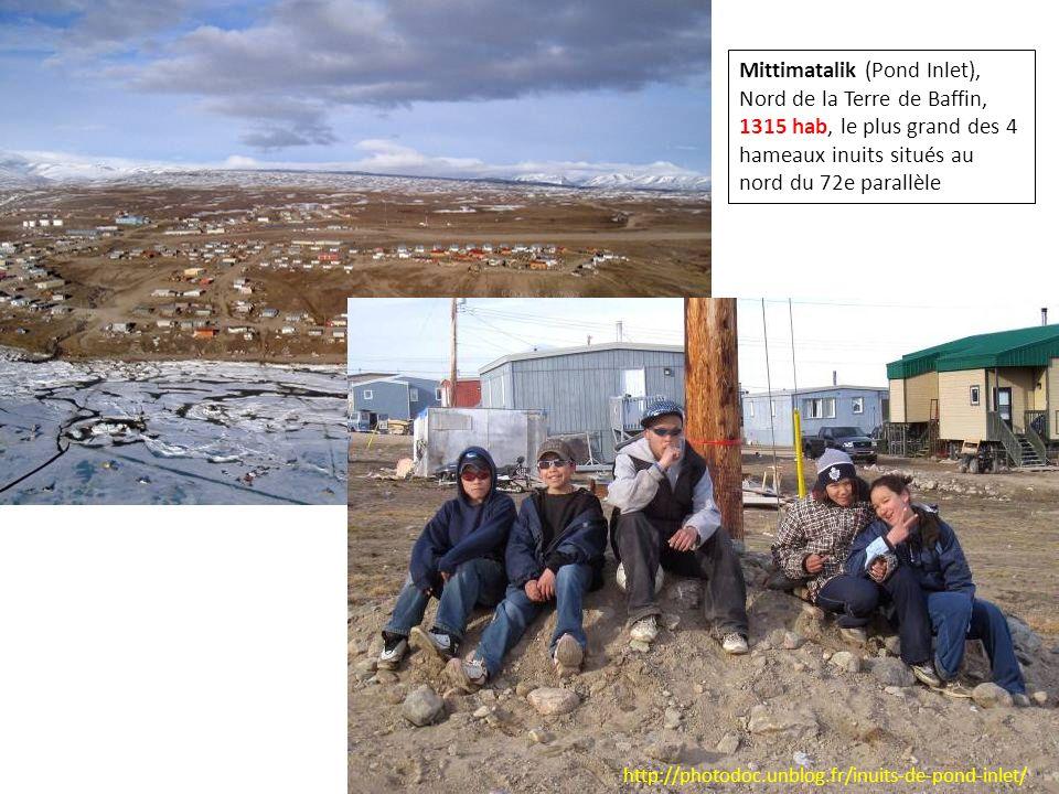 Proposition darticulation des trois échelles Grand nord canadien« Mondes Arctiques »Monde 2h 1h (1) Mise en valeur des espaces continentaux et de plus en plus maritimes (1) Occupation et aménagement des littoraux arctiques (1) Une zone de conflit entre puissances .