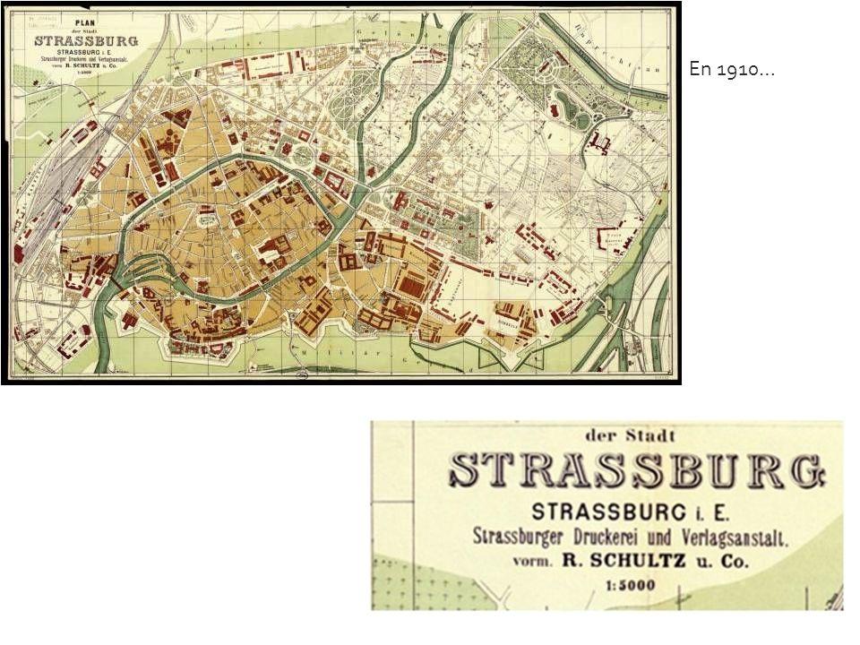 En 1910…