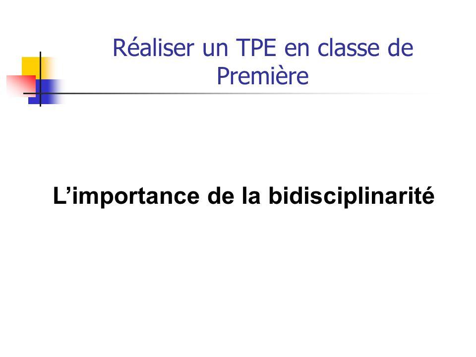 Réaliser un TPE en classe de Première Exemple 3 a) Lobésité b) Lobésité aux Etats-Unis c) Comment expliquer lobésité aux Etats-Unis ? d) Comment expli